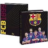 Classeur A4 Barça - Collection officielle FC BARCELONE
