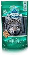 Blue Buffalo Dog Treats, Duck & Chick…
