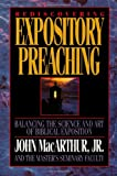 img - for Rediscovering Expository Preaching book / textbook / text book