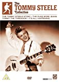 Tommy Steele Collection : The Duke Wore Jeans / It's All Happening / The Tommy Steele Story / Tommy The Toreador [DVD]