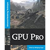 GPU Pro: Advanced Rendering Techniquesby Wolfgang Engel