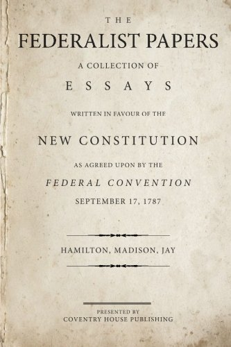 essays were written defend promote new constitution Answer the federalist papers what essays were written to defend and promote the ratification of the new constitution.