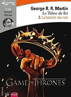 Le trône de fer [3] : La bataille des rois