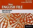 New English File: Upper-Intermediate: Class Audio CDs