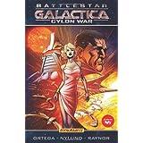 "Cylon War (Battlestar Galactica)von ""Joshua Ortega"""