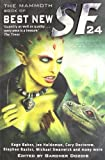 Gardner Dozois The Mammoth Book of Best New SF 24 (Mammoth Books)