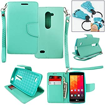PU leather flip Wallet case fits your phone perfectly, offering maximum protection yet access to all your phones features without having to remove it from the case. Protect your mobile phone from scratches and surface damage while you're on-the-go! T...