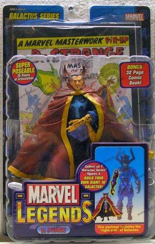 Marvel Legends Series 9 Dr. Strange Action Figure (Marvel Legends Series 9 compare prices)