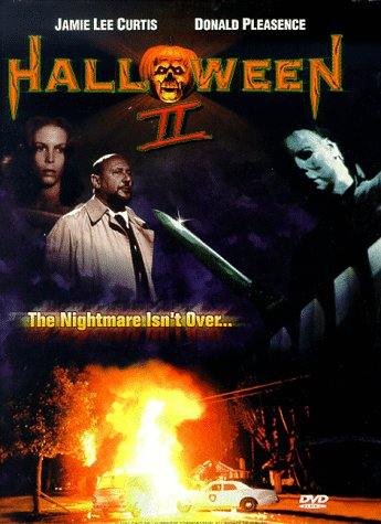 Halloween 2 [DVD] [1981] [Region 1] [US Import] [NTSC]