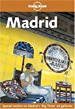 Lonely Planet Madrid (1740591747) by Simonis, Damien