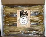 Ranch Rewards Premium Pressed Rawhide Dog Bone, 12-Inch