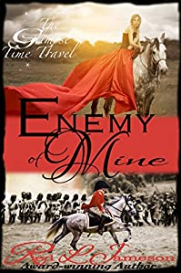Enemy Of Mine by Red L. Jameson ebook deal