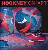 Hockney on 'Art': Conversations with Paul Joyce (0316860743) by Hockney, David