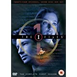The X Files: Season 1 [DVD] [1994]by David Duchovny