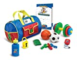 Learning Resources Pretend and Play Gym Bag