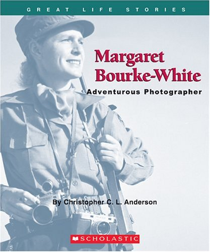 the early life and career of margaret bourke white