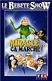 echange, troc Le Bébète Show 2 : miracle... ça marche ! [VHS]