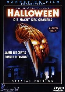 Halloween - Die Nacht des Grauens (Kinofassung) / A Cut Above The Rest [Special Edition] [2 DVDs]