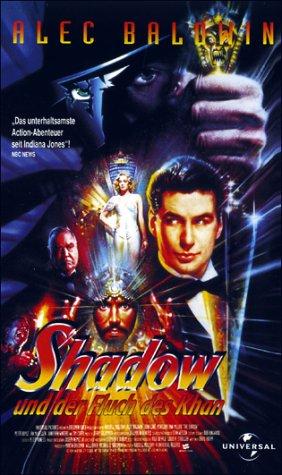 Shadow und der Fluch des Khan [VHS]
