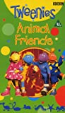 Tweenies - Animal Friends [VHS] [1999]