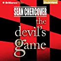 The Devil's Game: The Game Trilogy, Book 2 Audiobook by Sean Chercover Narrated by Luke Daniels
