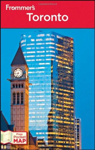 Toronto tourism coupons