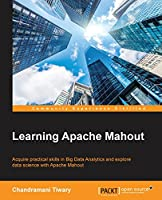 Learning Apache Mahout Front Cover