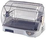 【Amazonの商品情報へ】TIGER 食器乾燥機<サラピッカ> (温風式) DHG-A400-HL