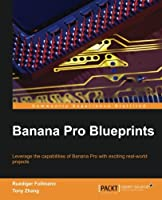 Banana Pi Blueprints Front Cover