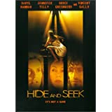 Hide and Seek [Import]by Daryl Hannah