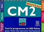Comme un poisson dans l'eau : CM2