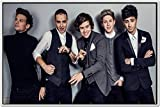 Shopolica One Direction Poster (One-Direction-047)