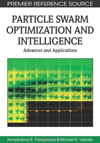 Particle Swarm Optimization and Intelligence: Advances and Applications