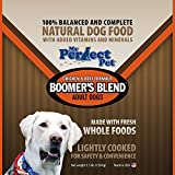 My Perfect Pet Food Boomer's Blend Chicken & Beef Formula for Adult Dogs