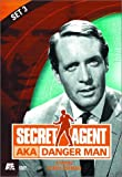 Secret Agent Aka Danger Man 3 [DVD] [1964] [Region 1] [US Import] [NTSC]