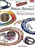 echange, troc Dominique Hervé - Sur épingles : Perles de rocaille et Perles fantaisie