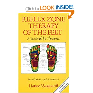 Amazon.com: Reflex Zone Therapy of the Feet: A Textbook for ...