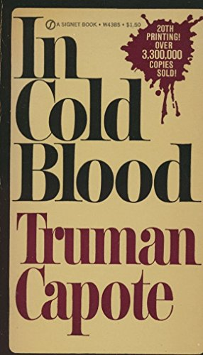 "Places of ""In Cold Blood (1966)"" by Truman Capote"