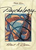 Psychology (0205265693) by Robert A. Baron
