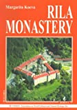 img - for Rila Monastery book / textbook / text book