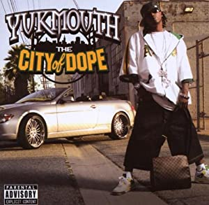The City Of Dope