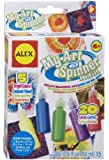 ALEX Toys Artist Studio My Art Spinner Refill Kit