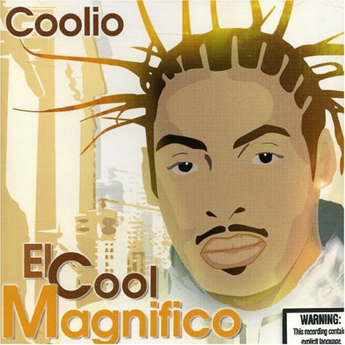 Coolio - El Cool Magnifico - Zortam Music