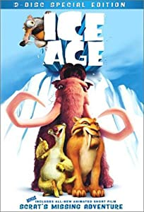 Ice Age 2-disc Special Edition by 20th Century Fox