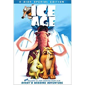 Amazon.com: Ice Age (2-Disc Special Edition): Denis Leary, John ...