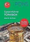 PONS Sprachführer Türkisch: Alles für die Reise