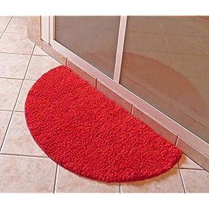 Simple tappeto bagno Mezzaluna cm 40X70 antiscivolo   Valutazioni Valutazione