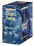 Forgotten Realms Starlight & Shadows: Gift Set (Daughter of the Drow, Tangled Webs, Windwalker) (0786938161) by Cunningham, Elaine