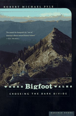 Where Bigfoot Walks: Crossing The Dark Divide front-863849