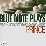 echange, troc compilation, Kenny Garrett - Blue Note Plays Prince
